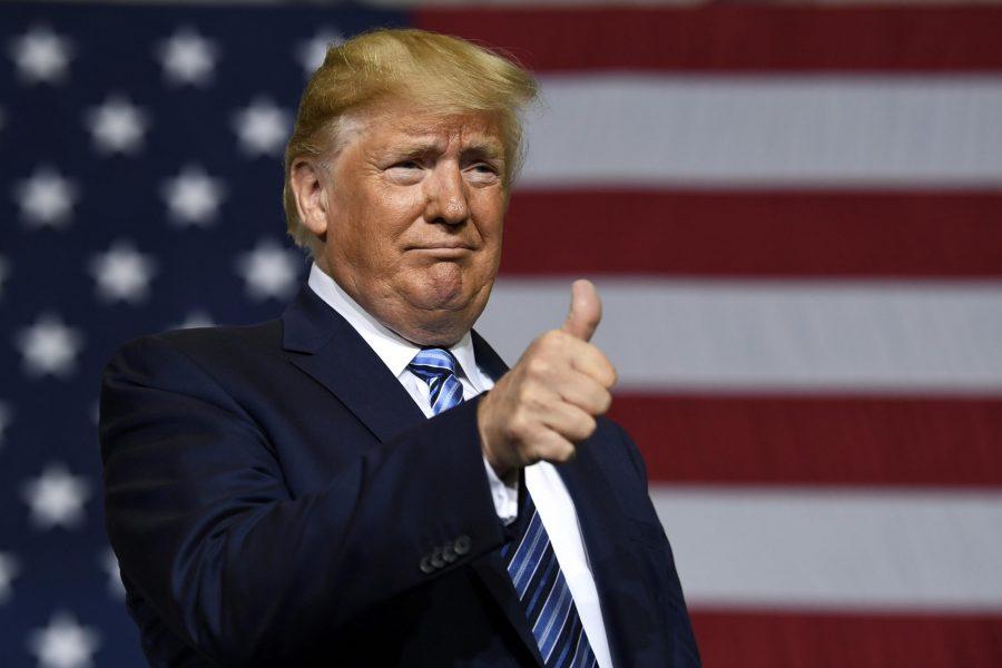 Trump odabrao dvije lokacije za svoj govor povodom predsjedničke nominacije