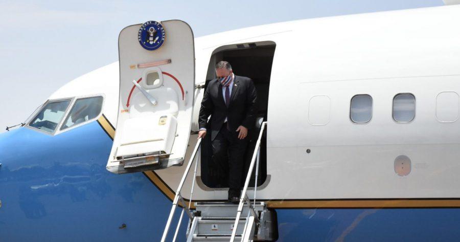 """Američki državni tajnik Pompeo: """"Na odnose s Kinom može se primjeniti analogija s hladnim ratom, ali su izazovi drukčiji, gospodarski"""""""
