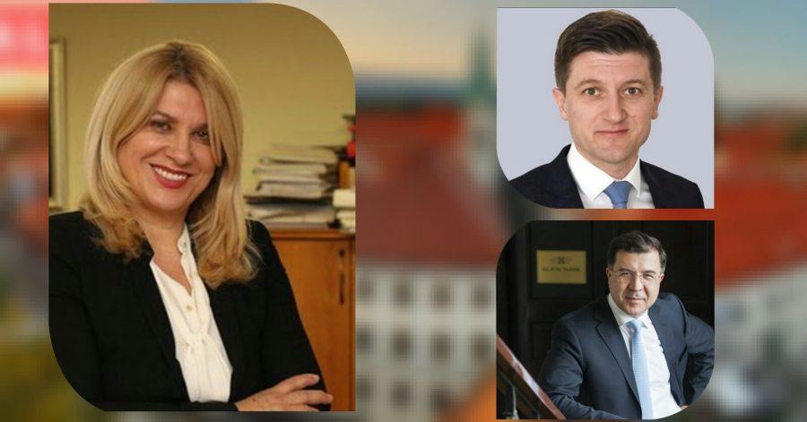 UTRKA ZA METROPOLU: Ovo će biti najneizvjesniji izbori u Zagrebu do sada