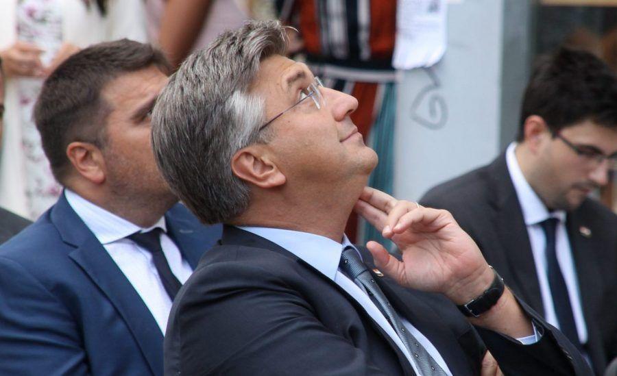 Plenkovićev plan protiv korupcije