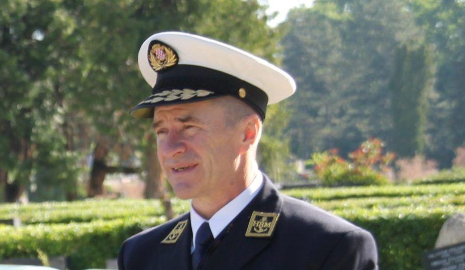 Admiral Hranj sudjelovao na sastanku Vojnog odbora NATO-a