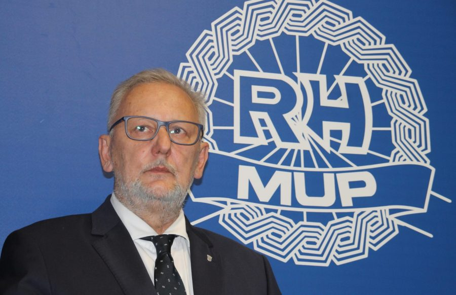 Božinović: Istražujemo curenje podataka u istrazi oko afere JANAF