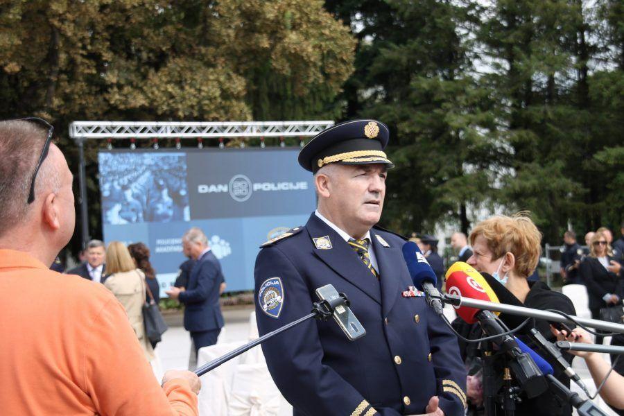 Milina: Policija intenzivno radi na otkrivanju odgovornih za curenje podataka