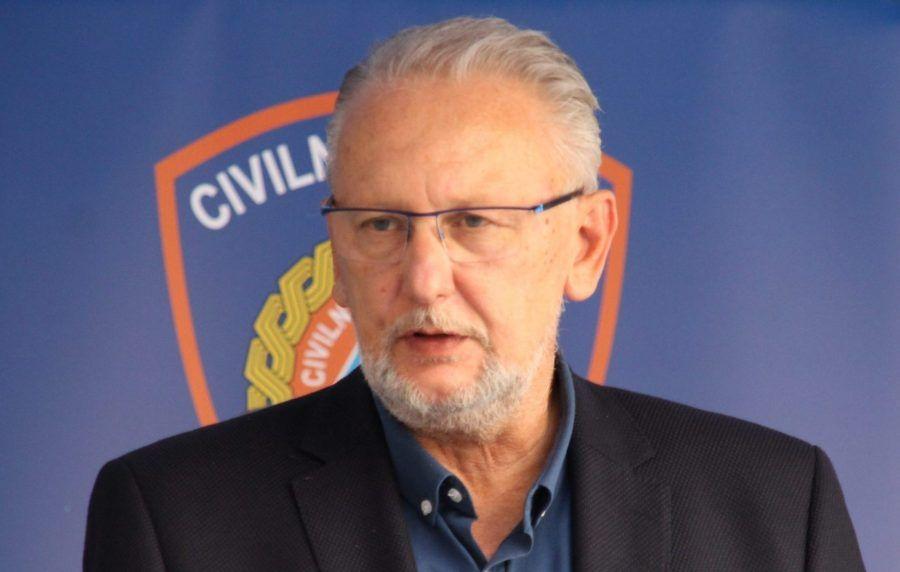 Božinović: Ustavni sud potvrdio legitimitet Stožera