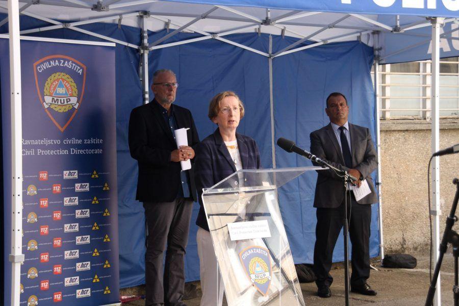 Nacionalni stožer civilne zaštite: U Hrvatskoj u posljednja 24 sata 65 novih slučajeva zaraze koronavirusom SARS-CoV-2, tri osobe umrle