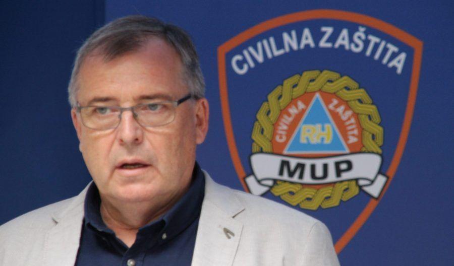 """Capak: Oko 400 tisuća ljudi u Hrvatskoj došlo u kontakt s koronavirusom, još nije dovoljno za """"imunitetkrda"""""""