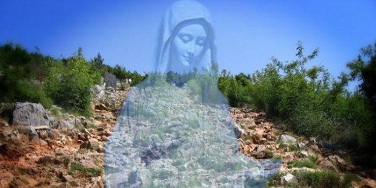 KRALJICA MIRA – Gospine poruke prilikom godišnjih ukazanja Mirjani, Ivanki i Jakovu