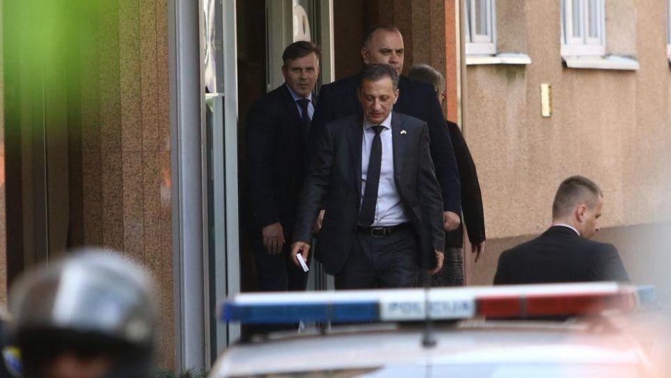UDRUŽENI NAPADI ČOVIĆA I DODIKA NA SLUŽBE SIGURNOSTI NEUSPJEŠNI: Mehmedagić će vrlo brzo biti potvrđen za još jedan mandat ravnatelja OSA-e u Bosni i Hercegovini?