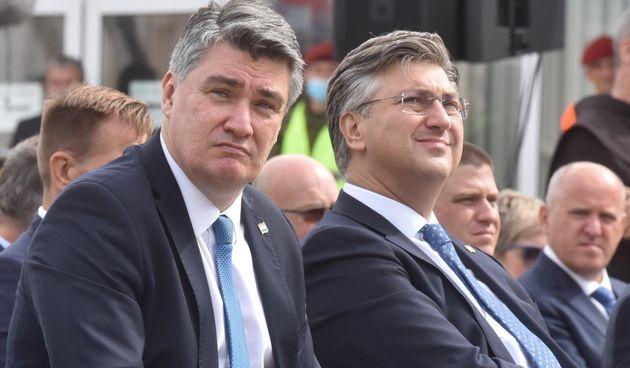 """Milanović: Božinović i Plenković znali su sve o """"slučaju Janaf"""" – To je kao kad ideš loviti King Konga i onda upucaš kokoš. Hvala, jedi si kokoš'"""