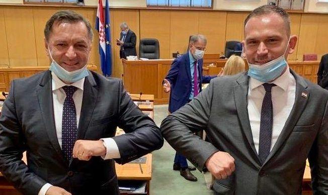 Krešimir Ačkar preuzima ŽO HDZ-a Zagrebačke županije i Grad Veliku Goricu?