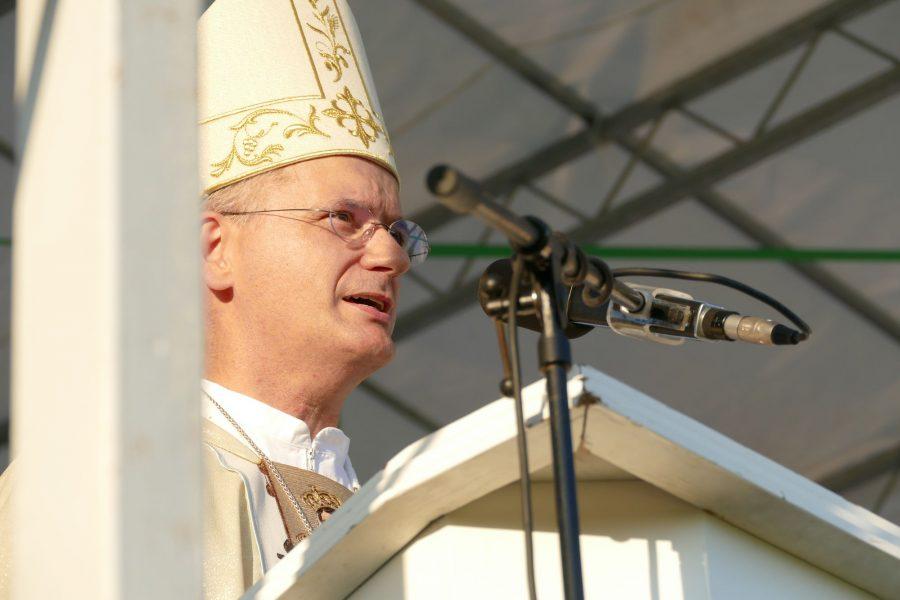 Mons. Kutleša: Dičimo se da poštujemo obitelj i Boga, a ponašamo se suprotno