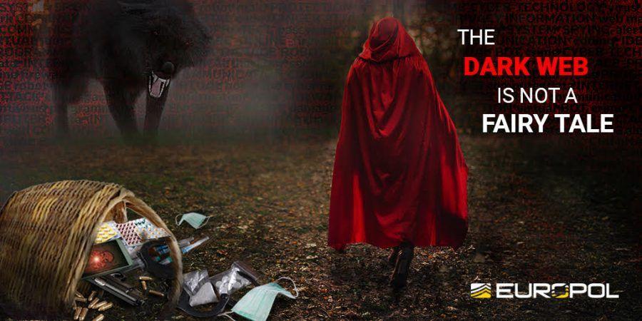 Akcija SAD-a i Europola protiv trgovaca drogom na tamnom webu