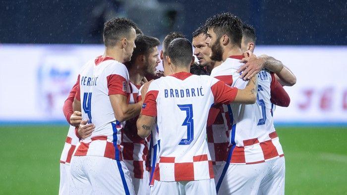 LIGA NACIJA: Vrijedna pobjeda Hrvatske protiv Švedske na Maksimiru