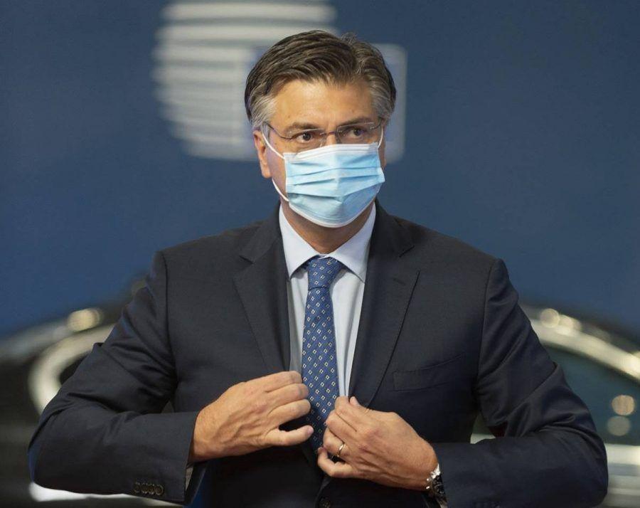 Plenković: razgovarat ćemo o pripremama za povlačenje europskih sredstava