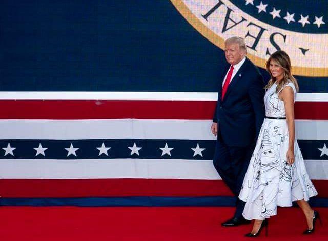Svjetski čelnici poželjeli Trumpu i prvoj dami brz oporavak