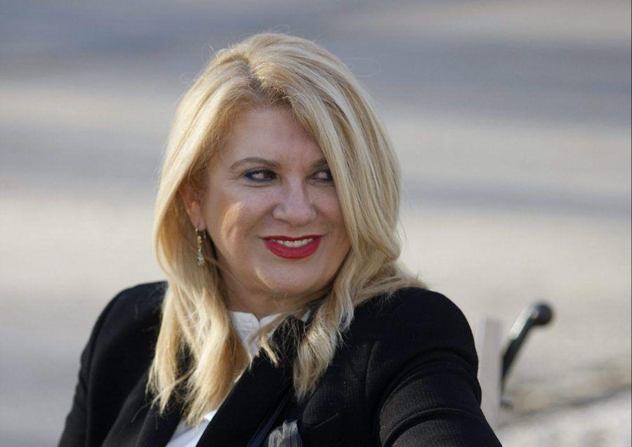 """(VIDEO) Vesna Škare Ožbolt: """"Uvijek u nekim situacijama kada stanem nekome na interesni žulj, dobijem prijetnje ili telefonske pozive, anonimna pisma… To očekujem i kao gradonačelnica Zagreba"""""""
