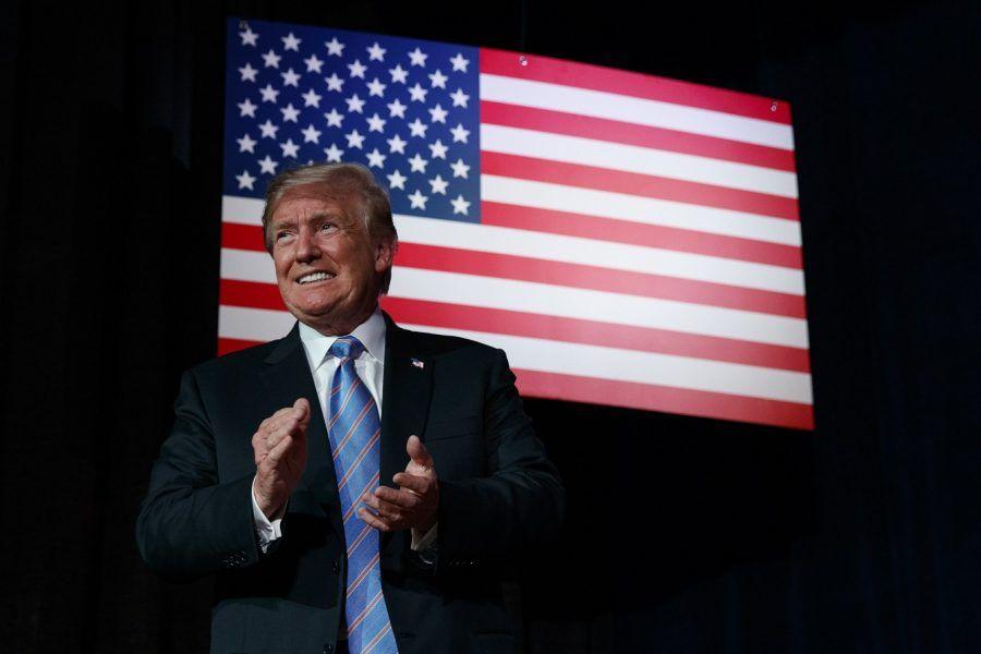 """Američki predsjednik Donald Trump potpisao zakon o proračunu kako bi spriječio """"shutdown"""""""