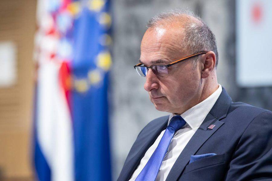 """Šef hrvatske diplomacije Grlić Radman: """"Regije dunavskog područja značajno se razlikuju u smislu inovacija, socijalnog napretka i ekonomskog razvoja"""""""