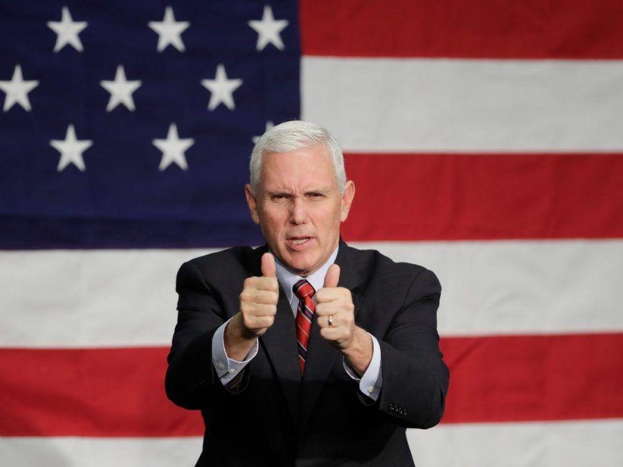 Američki potpredsjednik Mike Pence negativan na koronavirus