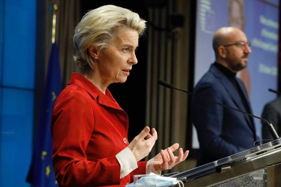 EU: 220 milijuna eura za prekogranični prijevoz oboljelih od covida-19