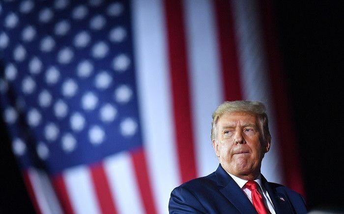 """Američki predsjednik Donald Trump izrazio solidarnost: """"Cijelim srcem smo uz Francuze"""""""