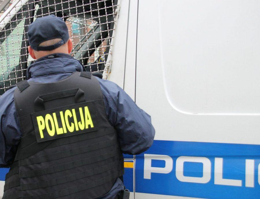 PUZ: Zagrepčanin uhićen zbog prijetnji premijeru Plenkoviću na društvenoj mreži