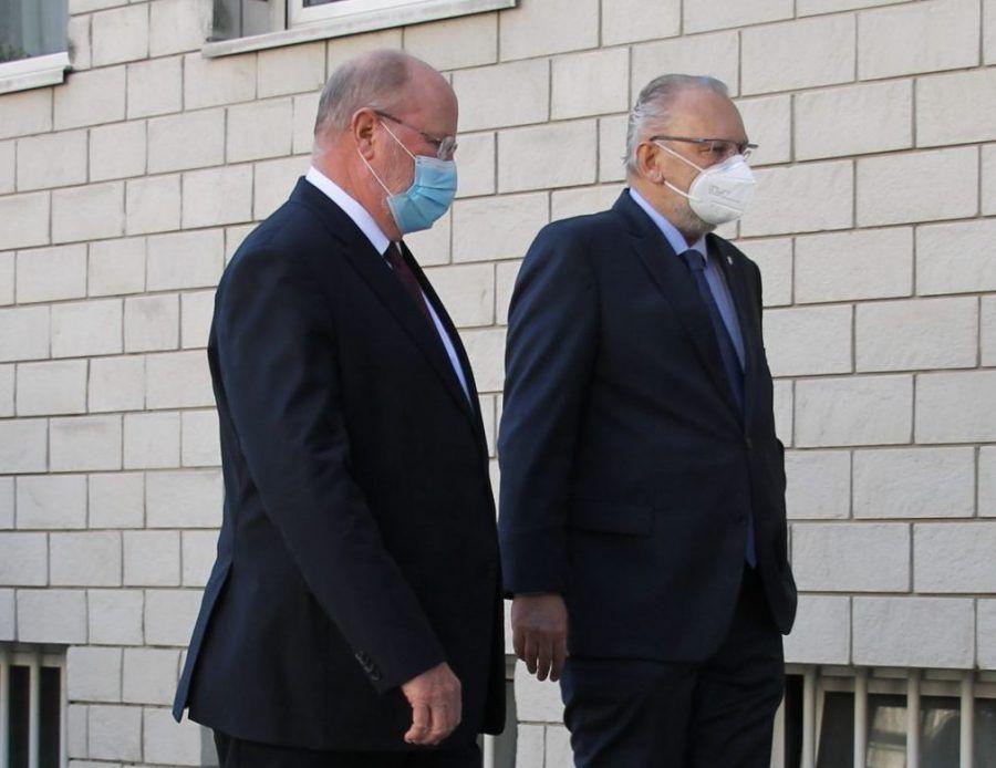 Božinović: Jačanje suradnje sa SAD-om