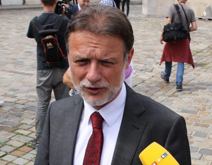 Jandroković: Potpirivači mržnje i prodavači magle neće donijeti ništa dobra