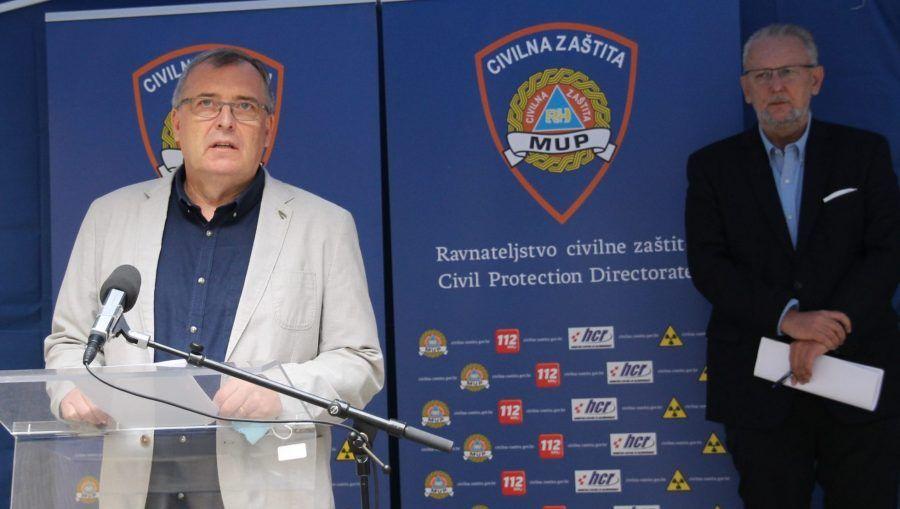 Nacionalni stožer Civilne zaštite: U Hrvatskoj 138 novozaraženih koronavirusom SARS-CoV-2, nažalost dvije su osobe umrle