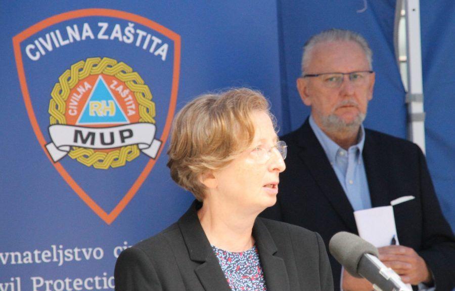 Nacionalni stožer civilne zaštite: U Hrvatskoj 258 novozaraženih koronavirusom SARS-CoV-2, nažalost umrlo je pet osoba