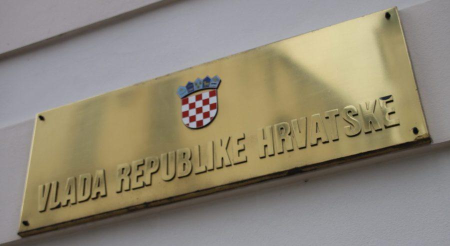 Konferencije za medije unutar zgrade Vlade RH: privremene sigurnosne mjere ni na koji način ne utječu na mogućnost predstavnika medija da izvještavaju o aktivnostima