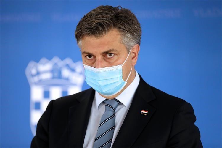 Plenković o amandmanima na proračun, Ovršnom zakonu i Covidu-19