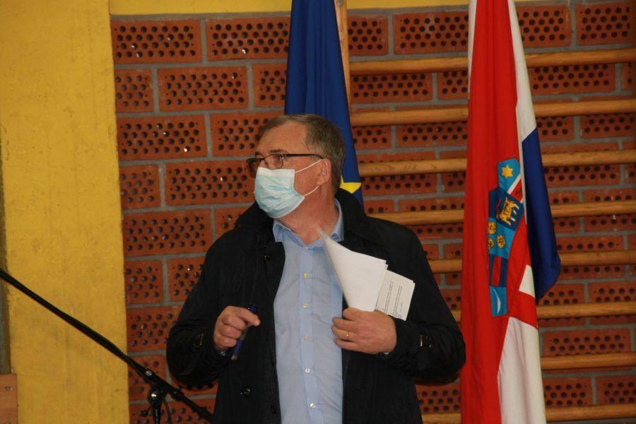 Capak: Hrvatska s visokom incidencijom covida-19 uz značajne regionalne razlike