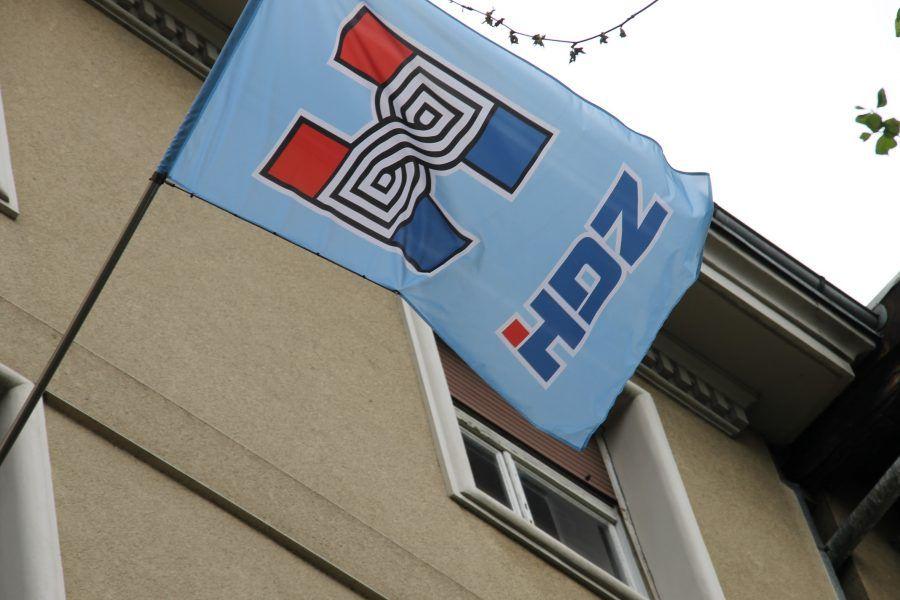"""HDZ: """"Nastavak unutarstranačkih izbora važan je za stranačku demokraciju te pruža potreban legitimitet novim čelnicima lokalnih organizacija"""""""