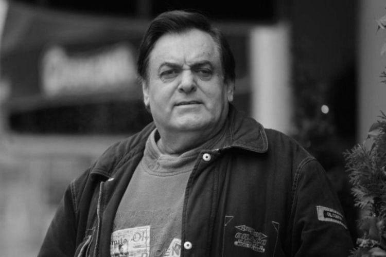 Predsjednik Hrvatskoga sabora Jandroković izrazio sućut obitelji glazbenika Krunoslava Kiće Slabinca