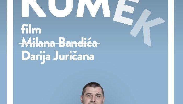 """Premijera filma """"Kumek"""" Darija Juričana posvećena dugogodišnjem zagrebačkom gradonačelniku Milanu Bandiću"""