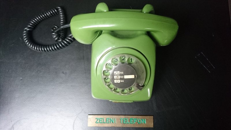 Zeleni telefon na rubu propasti jer je zagrebačka gradska vlastukinula financiranje