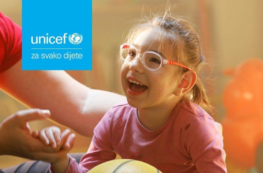 Na Međunarodni dan osoba s invaliditetom UNICEF podsjeća na potrebe najmlađe djece s teškoćama u razvoju