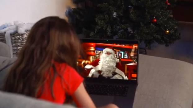 Paula Tomić: Ne zaboravimo pripremati se za Božić! Ne dopustimo da nam serviraju virtualni Božić!