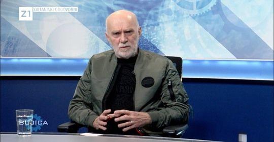 """(VIDEO) Hrvatski demograf dr. Stjepan Šterc u Bujici: """"Politički smo okupirani, vlast ima vazalski odnos prema Bruxellesu!"""" – HRVATSKA U PARANOJI I NA EUROPSKOM DNU!"""