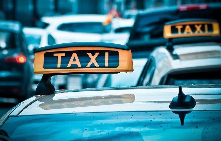 """Besplatan taksi prijevoz za djelatnike KB Dubrava i Klinike """"Dr. Fran Mihaljević"""""""