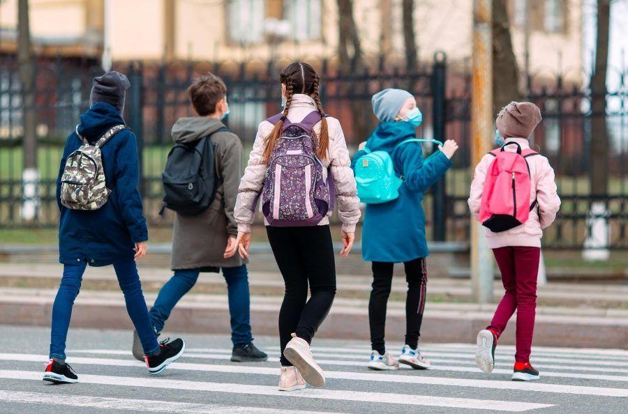 Zagrebački HDZ: Poduzeti sve mjere sigurnog dolaska i odlaska u škole