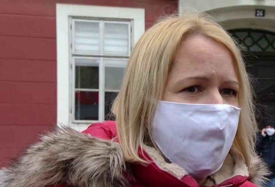 Ikić Baniček: Postupak Žinića je nemoralan i pogrešan jer ima još četiri nekretnine