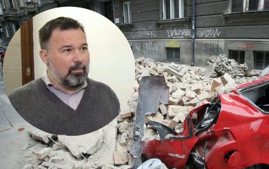Seizmolog Kuk: Vrlo mala vjerojatnost za još jedan jaki potres u petrinjskoj i zagrebačkoj zoni