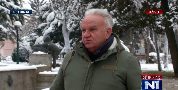 Dumbović zahvalio volonterima: Potreban nam je sustav koji će funkcionirati