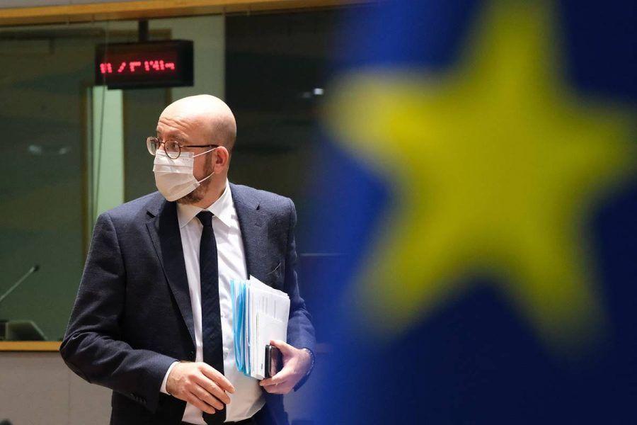 Virtualni samit EU-a o epidemiološkoj situaciji te obrani i sigurnosti