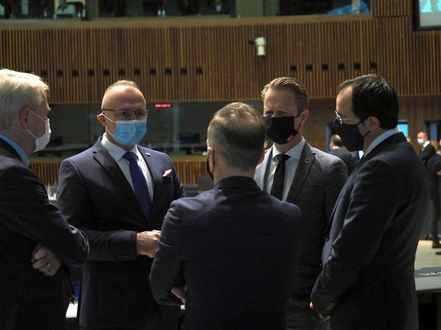 (VIDEO) EU: dogovor o sankcijama pojedincima odgovornima za slučaj Navaljni