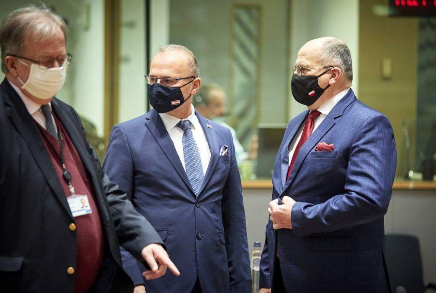 Grlić Radman: Treba ostaviti prostor za dijalog s Rusijom
