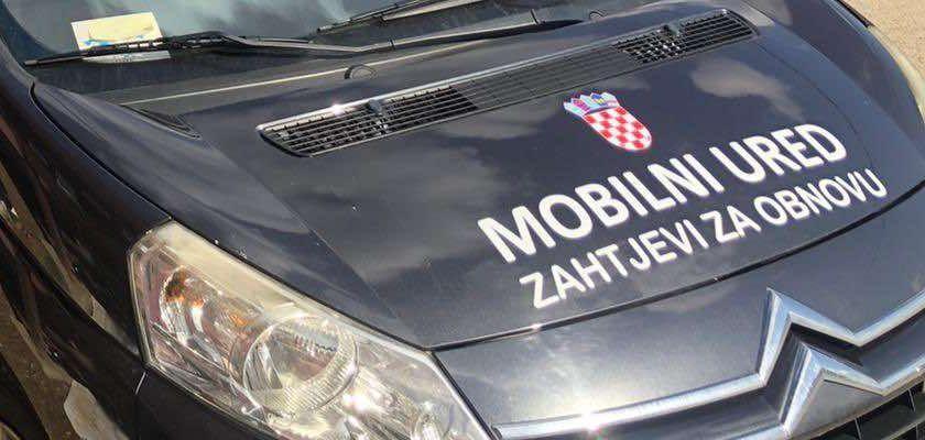 Ministarstvo: Mobilni timovi danas u Novom selu Glinskom i Sibiću