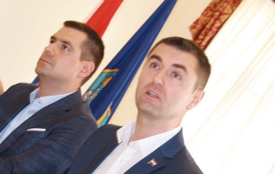 HDZ ODLUČIO: Filipović kandidat za gradonačelnika Zagreba, a Herman će nositi listu za Gradsku skupštinu